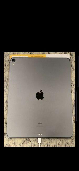 "iPad Pro 12.9"" 512gb Cellular Unlocked for Sale in San Diego, CA"