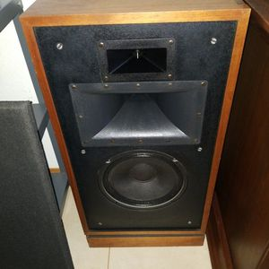 Klipsch Quartet speakers for Sale in Baldwin Park, CA