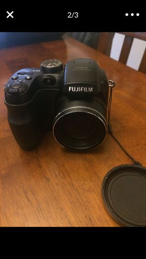 Fujifilm Finepix S1500 for Sale in Cape Coral, FL