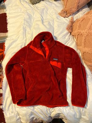 Patagonia Pullover S for Sale in El Paso, TX