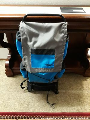 American camper hiking backpack . EXCELLENT and very good condition and very clean for Sale in Everett, WA