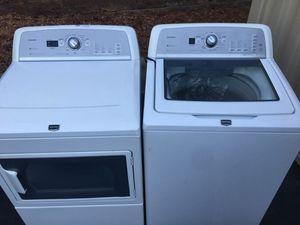 Samsung Washer & dryer set!! for Sale in Garner, NC