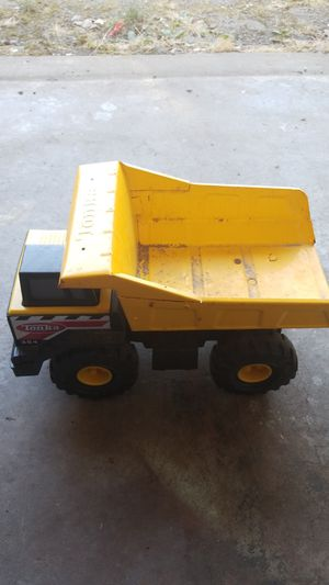 Tonka Dump-Truck 2012 for Sale in University Place, WA