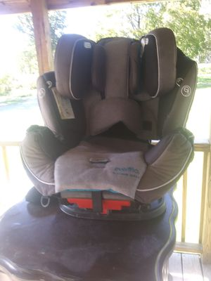 CAR SEAT for Sale in Princewick, WV