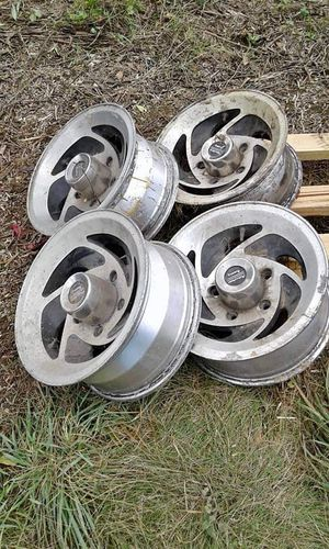 Ford rims for Sale in New Columbia, PA