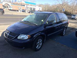 2006 Dodge Grand Caravan for Sale in Brockton, MA