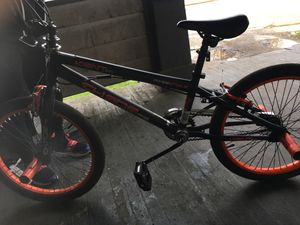 20 inch bmx bike for Sale in Cleveland, OH