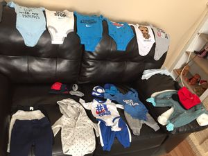 Baby boy 👦 deal for Sale in Chicago, IL
