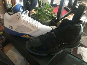 All retros-deadstock- for all the Jordan heads for Sale in Boston, MA