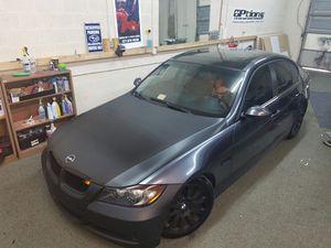 Vehicle wraps & Window Tint for Sale in Manassas, VA