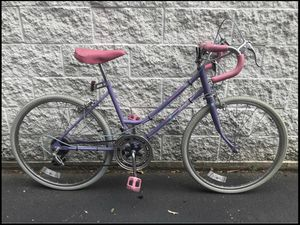 Women's Bike: City Huffy 10-speed Commuter Road Bicycle for Sale in Boston, MA