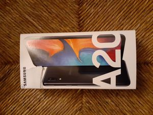 Samsung Galaxy A20 for Sale in South Houston, TX