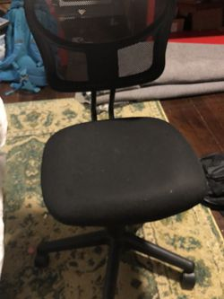rolling/swivel chair for Sale in Los Angeles,  CA