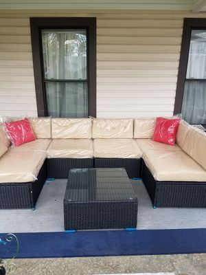 Pleasant New And Used Outdoor Furniture For Sale In Louisville Ky Onthecornerstone Fun Painted Chair Ideas Images Onthecornerstoneorg