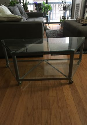 Tv stand multi-purpose for Sale in Bethesda, MD