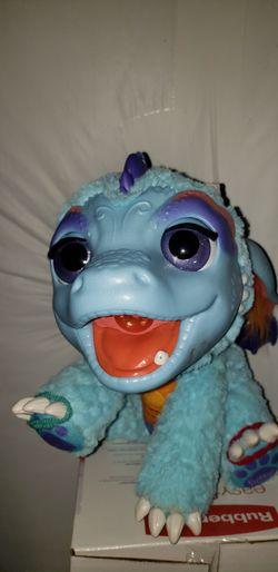 FurReal Friends Torch My Blazin' Dragon for Sale in Aurora,  CO