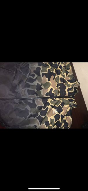 adidas windbreaker hoodie accept trades and offers for Sale in Atlanta, GA