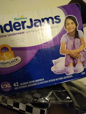 free big kid diapers for Sale in Brentwood, NC