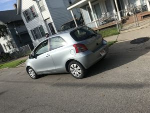 Toyota Yaris 08 for Sale in Cleveland, OH