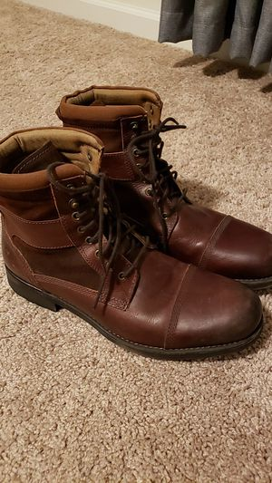 Aldo Boots Size 11 for Sale in Manteca, CA