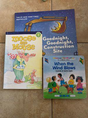 kids books ! for Sale in Lake Worth, FL