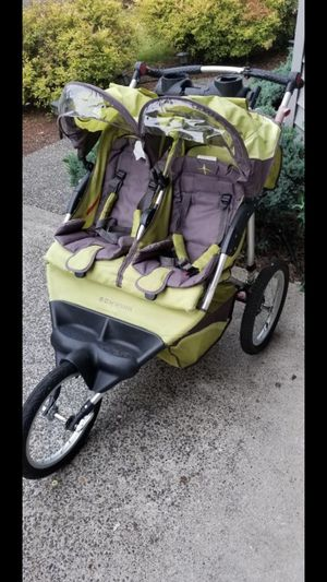 Double stroller for Sale in Vancouver, WA