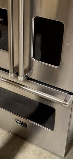 Viking Double Oven for Sale in Everett,  WA