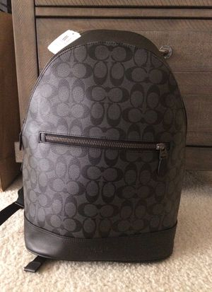 Coach backpack for Sale in Moreno Valley, CA