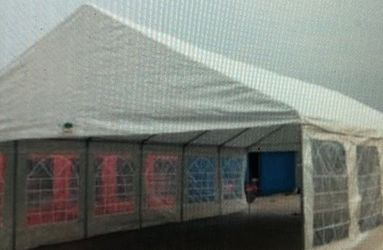 20'x40' Party Tent for Sale in Washington,  IL