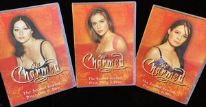 Charmed Show 2nd Season for Sale in Tustin, CA