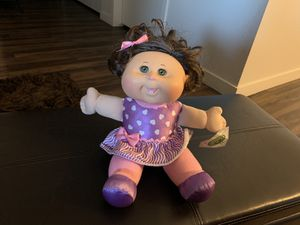 Great condition cabbage patch kids doll for Sale in Phoenix, AZ