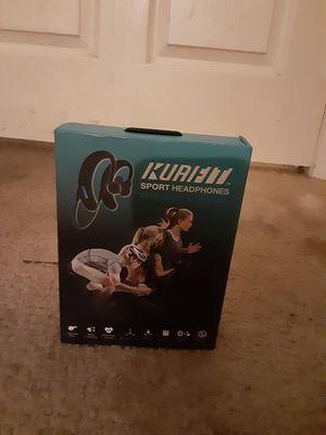 Kuafit Sport Headphones for Sale in Montclair, CA
