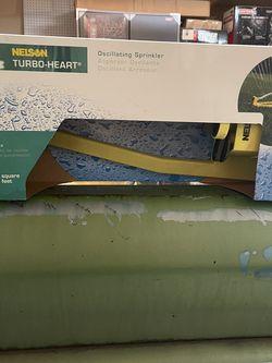 Oscillating Sprinkler for Sale in Vancouver,  WA