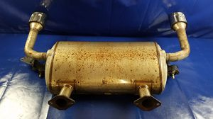 2014 - 2018 INFINITI Q50 EXHAUST MUFFLER ASSEMBLY for Sale in Fort Lauderdale, FL