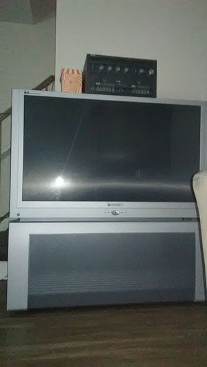 Panasonic 56 in tv for Sale in Columbus, OH