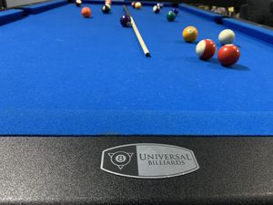 Pool table for Sale in Duncanville, TX