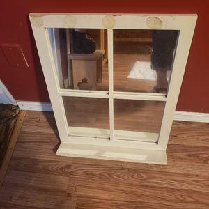 Window mirror for Sale in Catasauqua, PA