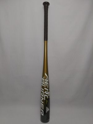 Adidas AeroBurner Alloy BBCOR Baseball Bat (-3) 33in 30oz DN7059 New Factory Sealed Plastic. for Sale in Frisco, TX