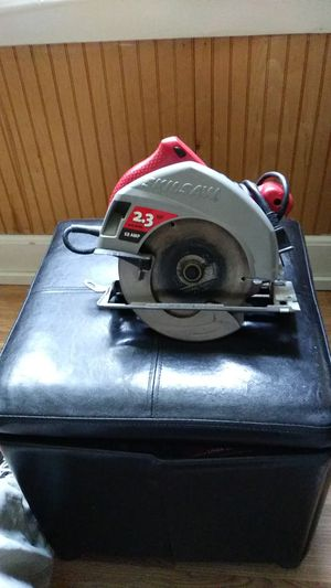 Skil Saw in great condition for Sale in KIMBERLIN HGT, TN