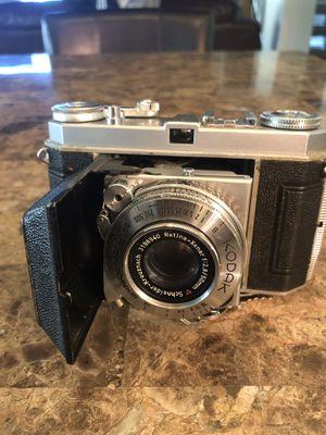 Kodak Retina Ia 35mm Camera With Schneider Xenar 50mm f3.5 Lens Good Condition for Sale in Gilbert, AZ