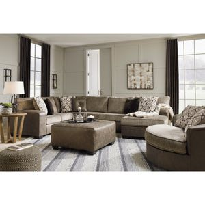 🔥New! Upscale comfy sofa chaise sectional for Sale in Temecula, CA
