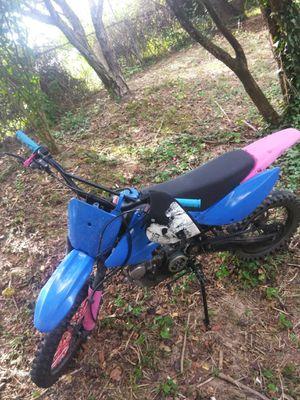 Dirt bike 125cc pit bike for Sale in Adelphi, MD