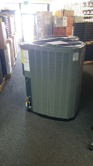 AC Condeners- Open Box All Sizes for Sale in Bridgeview, IL