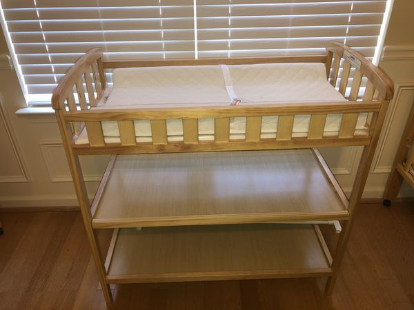 **Changing Table