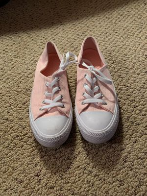 Pink Converse for Sale in Milwaukee, WI