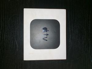 Apple TV 4K HDR 32GB for Sale in Oxford, GA