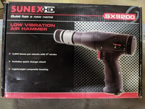 Sunex SX9200 Air Hammer for Sale in Cleveland, OH