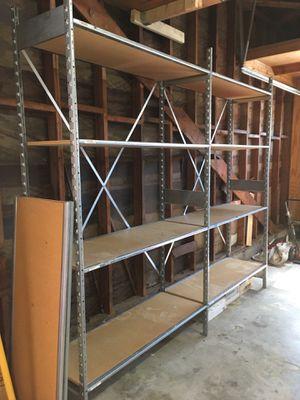 Storage Shelves Rack for Sale in Lemon Grove, CA