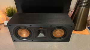 Klipsch R-25C Center Speaker for Sale in Santa Clara, CA