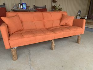 Futon couch / bed for Sale in Payson, AZ